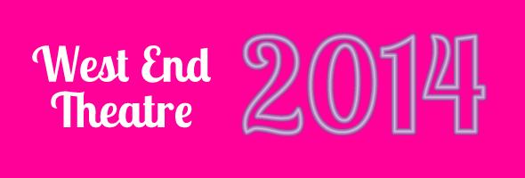 2014 Theatre Calendar