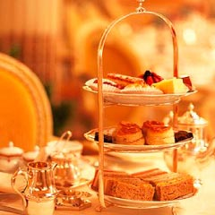 London's top Afternoon Teas
