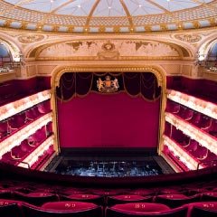 London's top Backstage Tours