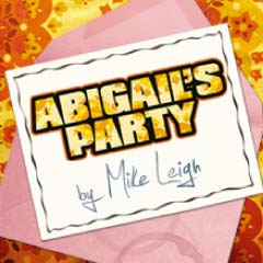 Abigail's Party at the Menier Chocolate Factory