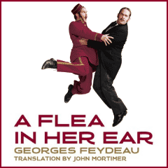 A Flea in her Ear at the Old Vic