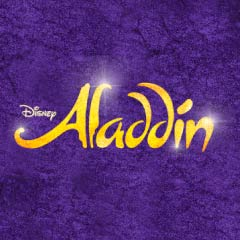 Disney's Aladdin in the West End
