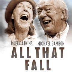All That Fall at the Arts Theatre