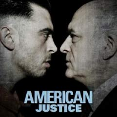 American Justice at the Arts Theatre