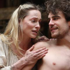 A Midsummer Night's Dream at Shakespeare's Globe. Photo: Roy Tan