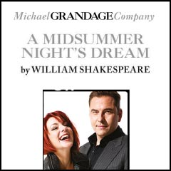 A Midsummer Nights Dream | Michael Grandage Company at the Noel Coward Theatre