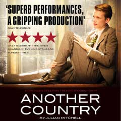 Another Country at the Trafalgar Studios