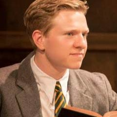 Will Attenborough in Another Country at the Trafalgar Studios