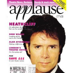Applause Magazine - October 1996