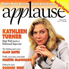Applause Magazine - August 1997