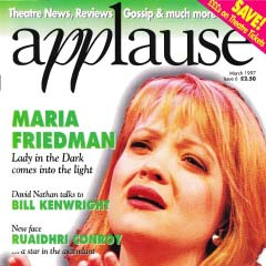 Applause Magazine - March 1997