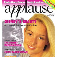 Applause Magazine - May 1997
