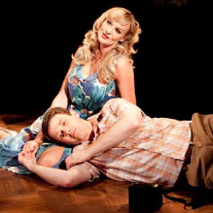 Aspects of Love at the Menier Chocolate Factory - Reviews Round-up
