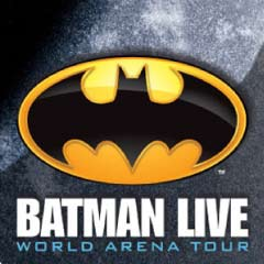Batman Live – World Arena Tour