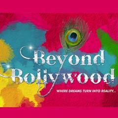 Beyond Bollywood starring Rajeev Goswami at the London Palladium