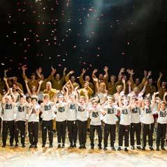 Billy Elliot Live DVD to be released, more screenings in October