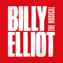 Billy Elliot at the Victoria Palace Theatre