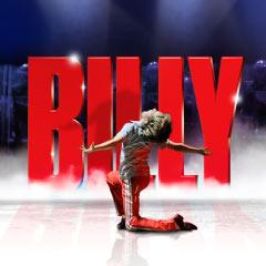Cinema screening: Billy Elliot The Musical