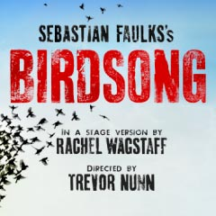 Birdsong at the Comedy Theatre