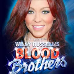Natasha Hamilton to star in Blood Brothers