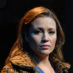 Niki Evans in Blood Brothers