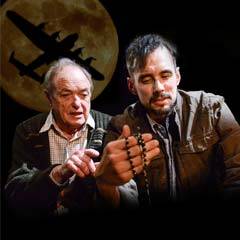 Bomber's Moon at the Trafalgar Studios 2