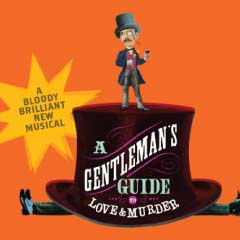 A Gentleman's Guide to Love and Murder | Broadway Tickets