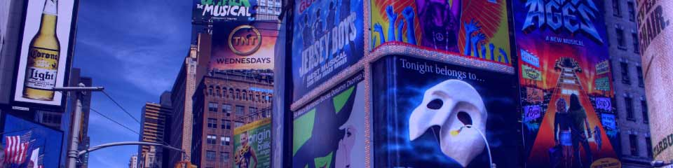 Lady Day at Emerson's Bar and Grill| Broadway Tickets