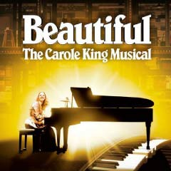 Beautiful: The Carole King Musical| Broadway Tickets