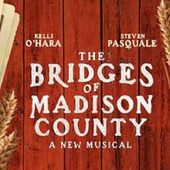 The Bridges of Madison County | Broadway Tickets