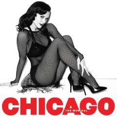 Chicago The Musical at the Ambassador Theatre | Broadway Tickets