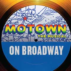Motown The Musical at the Lunt-Fontanne Theatre | Broadway Tickets