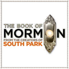 The Book of Mormon at the Eugene O'Neill Theatre | Broadway Tickets