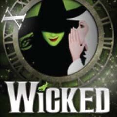 Wicked at the Gershwin Theatre | Broadway Tickets