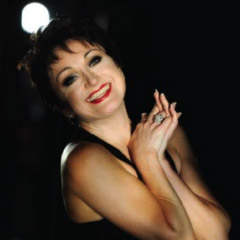 Caroline O'Connor The Showgirl Within at the Garrick Theatre