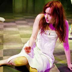 Reviews: Carrie The Musical