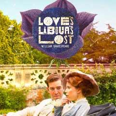 The RSC's Love's Labour's Lost