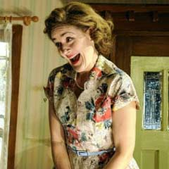 Sophie Thompson up for Best Actress for Clybourne Park