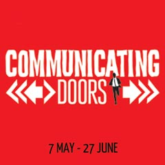 Communicating Doors at the Menier Chocolate Factory