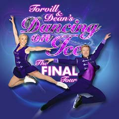 Dancing on Ice – The Final Tour 2014