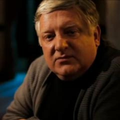 Simon Russell Beale as Sidney Bruhl