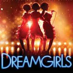Dreamgirls The Musical in London