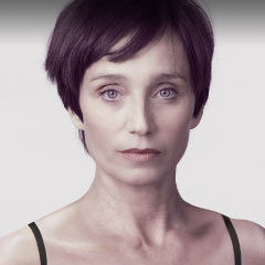 KRISTIN SCOTT THOMAS in The Audience