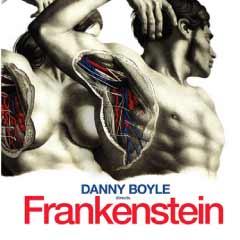 Buy tickets for Frankenstein