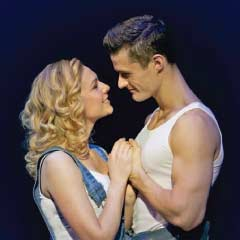 Hits including Ghost The Musical have boosted profits for ATG