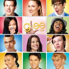 Glee Live comes to the UK
