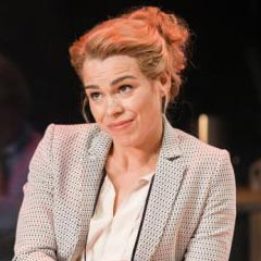 Photos: Great Britain at the National Theatre starring Billie Piper