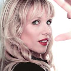First Look: Lucy Punch in Great Britain