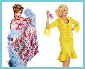 Hairspray, now open on Sundays