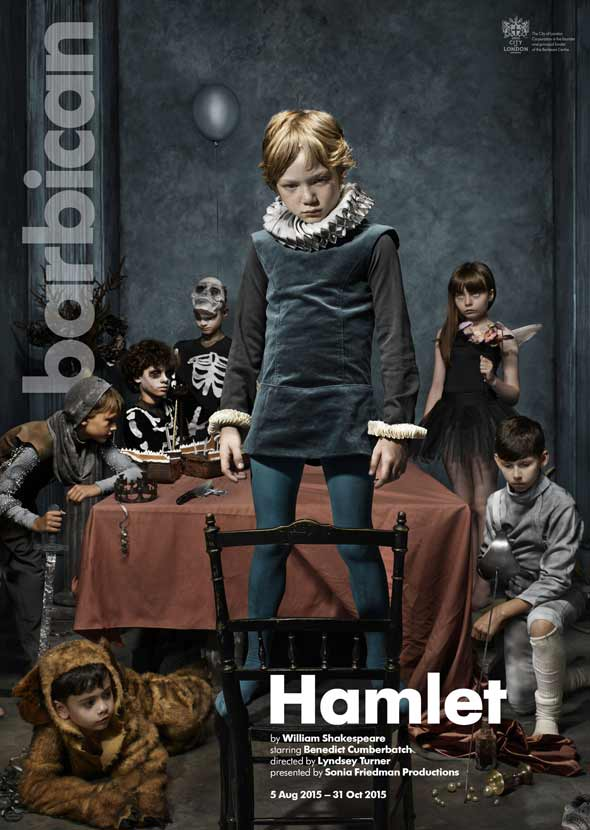 National Theatre Live - Hamlet